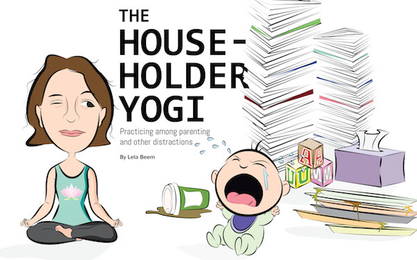 householderYogi crying-baby